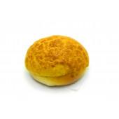 Zoet Broodje met Pudding