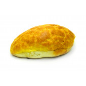 Zoet Broodje met Rode Bonen
